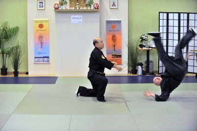 Kijin Chosui Ryu Enpuh